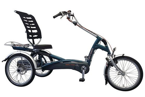 Tricycle for adults - Easy Rider - Van Raam