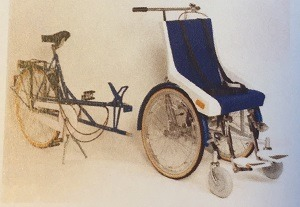 Introduction-OPair1-wheelchair-bike-(1991)