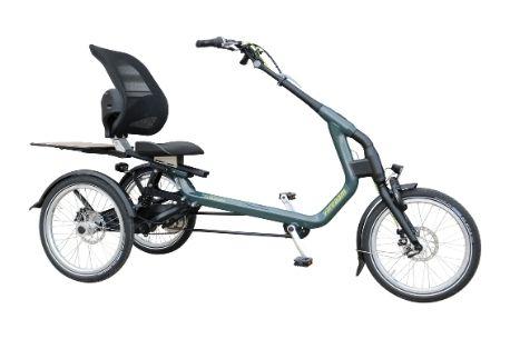 Gebraucht dreirad erwachsene Dreiräder günstig