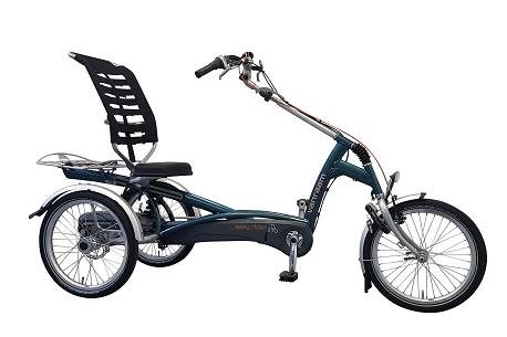 Van Raam tricycle easy rider pour adultes