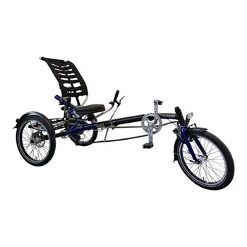 Van Raam Easy Sport recumbent tricycle