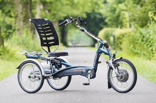 e-bike tricycle Easy Rider 2