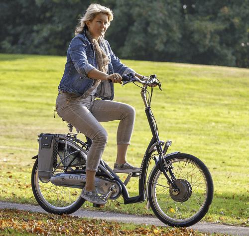 Low Entry Bike Senior Bike Balance Van Raam Van Raam