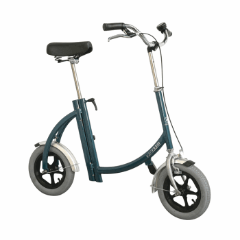 Walking aid city Van Raam