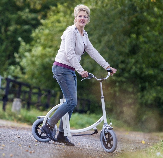 walking aid-bike-adults