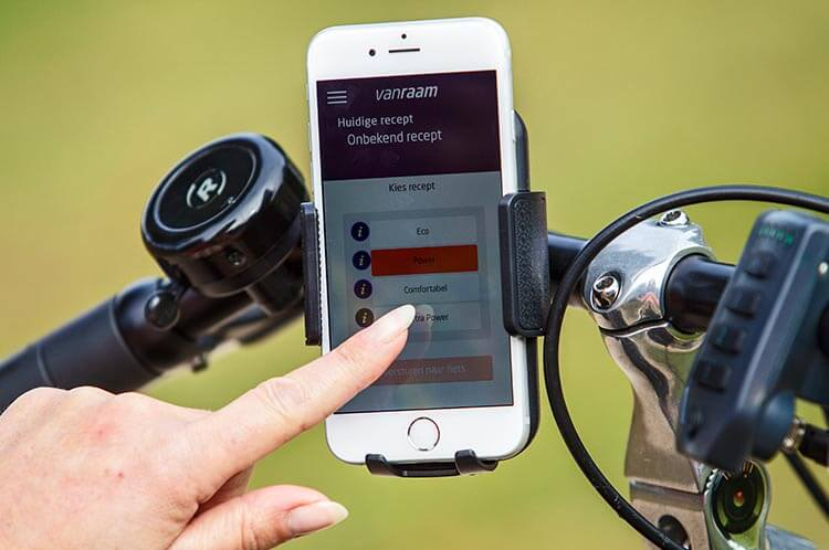 Why a front or rear hub motor instead of a mid-drive motor e-bike app