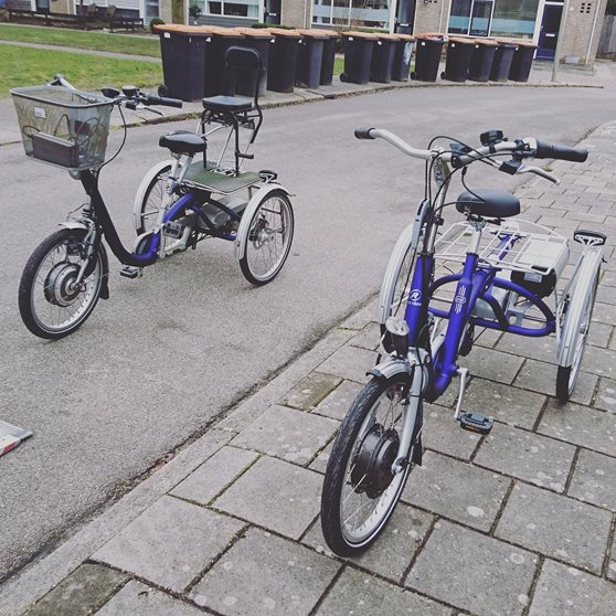 Midi-tricycle-old-and-new-one-user-experience