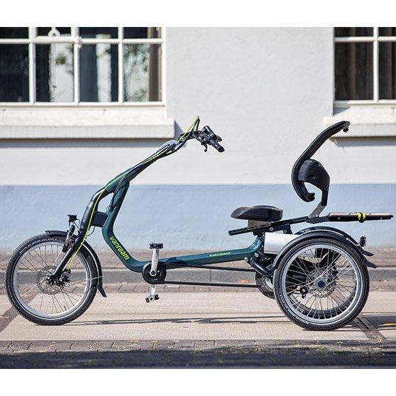 Gebraucht dreirad für münchen erwachsene kaufen Elektro