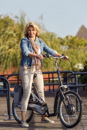 Low-step-through-bike-Balance-adults-Van-Raam