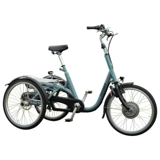 Maxi tricycle for adults