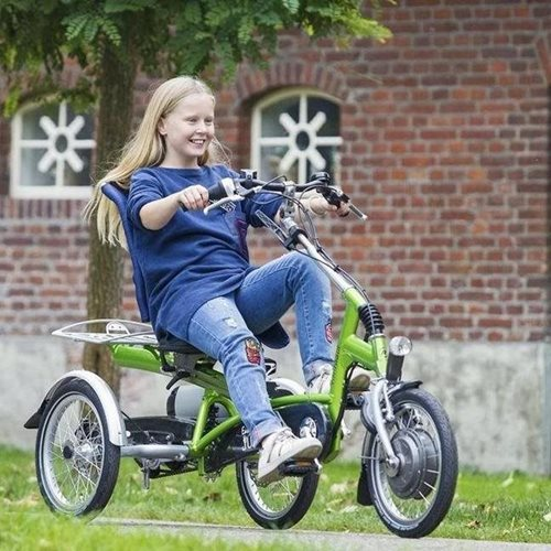 Therapy trike children