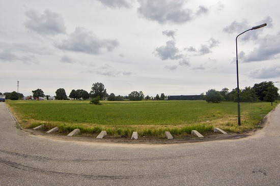 new location Van Raam 2.5  ha