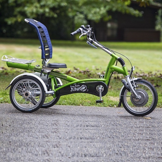 Child therapy bike