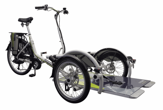 Veloplus electric bike