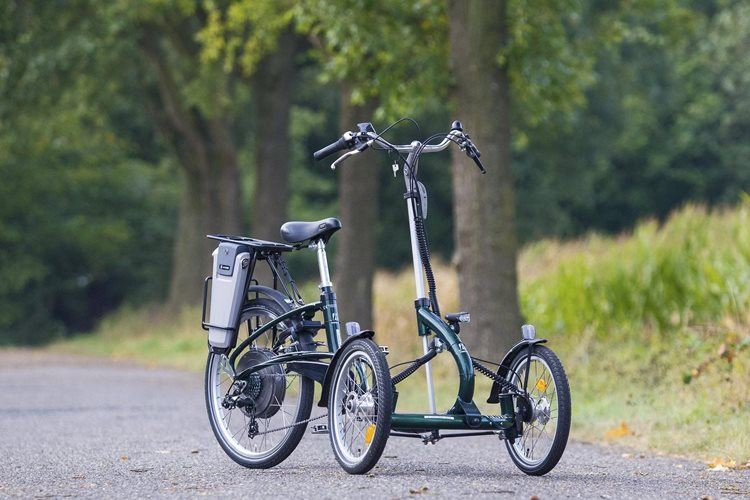 T-bike Electric