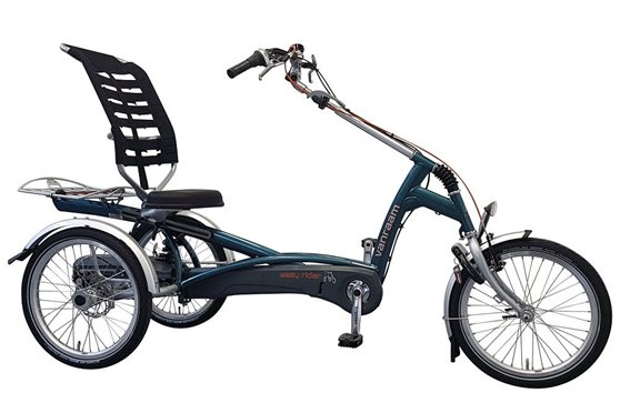 3wiel e-bike