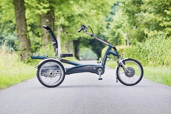 Gebraucht dreirad erwachsene Dreiräder und