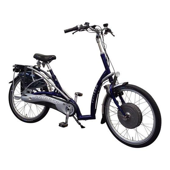 Afbeeldingsresultaat voor extra lage instap fietsen