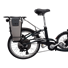 T-bike with electro
