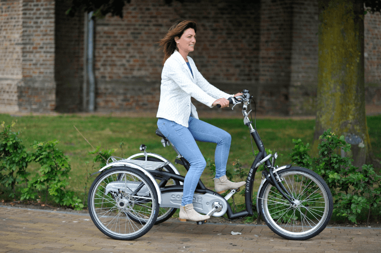 tricycle-for-adults-Maxi-Comfort