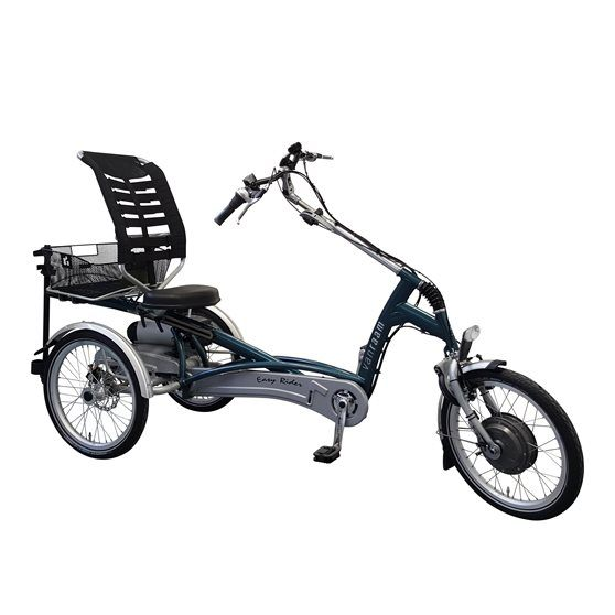 Three wheel bike Easy Rider Silent motor